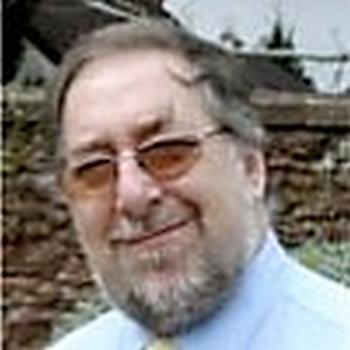 Revd Dick Gray