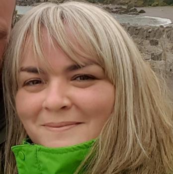 Paula McDonagh